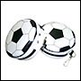 Malette de rangement 24 CD Football - dstk 404655