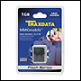 Carte Multimedia MMC MOBILE 1Go Traxdata